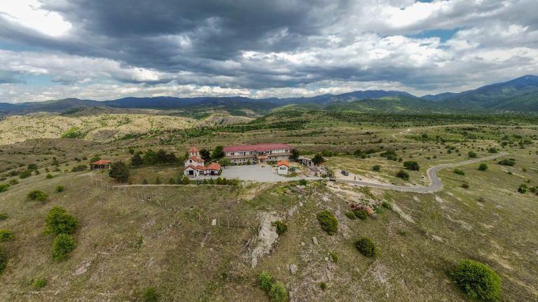 Kloster Hlg. Athanasius Dorf Staravina