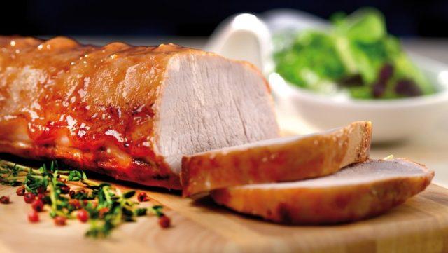 Exportações de carne suína do Brasil devem chegar a 661,1 mil toneladas neste ano, de acordo com estudo da Conab (Foto: Divulgação/ABCS)