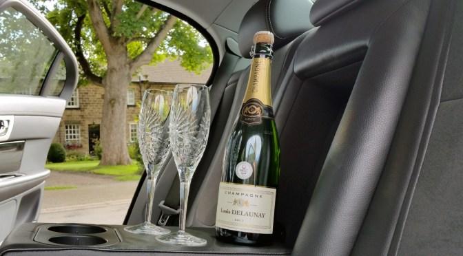 NEW!! – Champagne Service