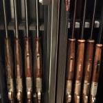 Gun Hire selection of Guns