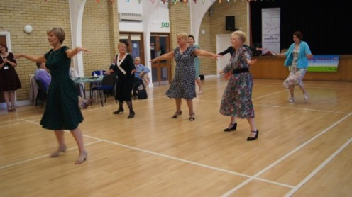 Nayland Tea Dance (29)