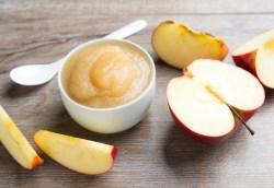 Puré de maçã Reineta