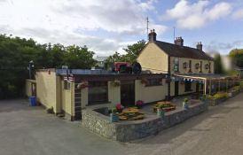 Oldtown House Pub, Google Maps, August 2010