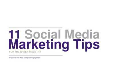 11 Tips for Social Media Marketing