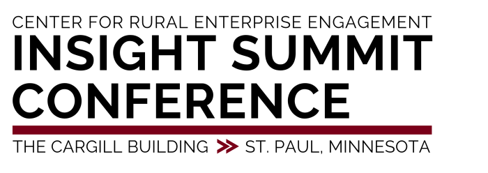 Insight Summit word Logo