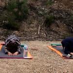 yoga circle recovery