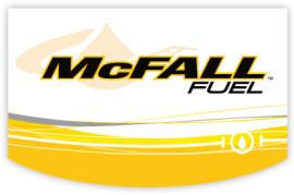 mcfall fuel logo