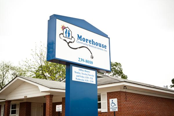 Morehouse Center
