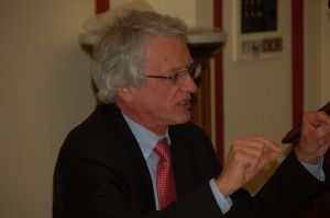 Peter Carey Testifies on the FY 2008 USDA Budget