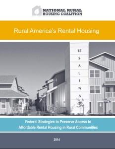 Rural America's Rental Housing Crisis