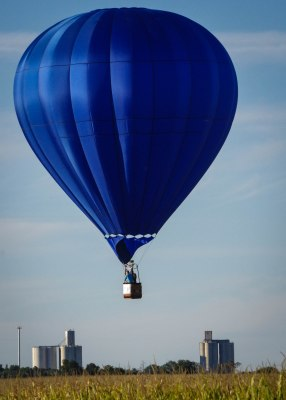 Blue Balloon
