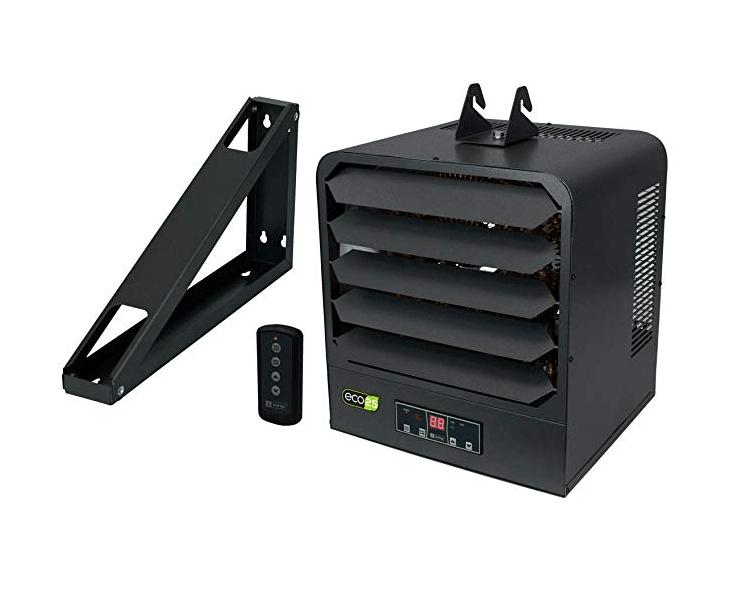 King – KB ECO2S Garage Heater
