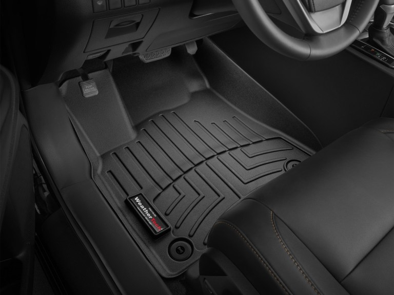 WeatherTech – FloorLiner