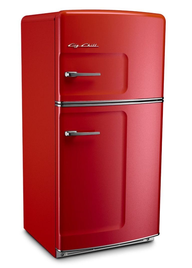 Big Chill – Original Fridge