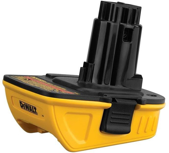 DeWalt – 18V to 20V Adaptor
