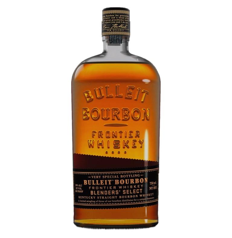 Bulleit Bourbon – Blenders Select