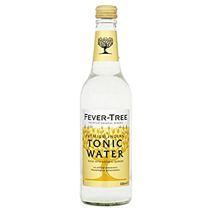 Fever-Tree – Tonic Water