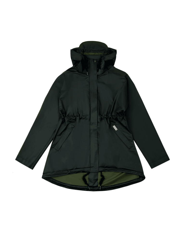 Hunter – Women's Original Waterproof Vinyl Smock