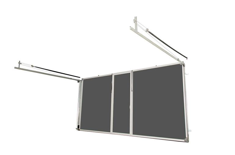 Lifestyle Screens – Garage Door Screen