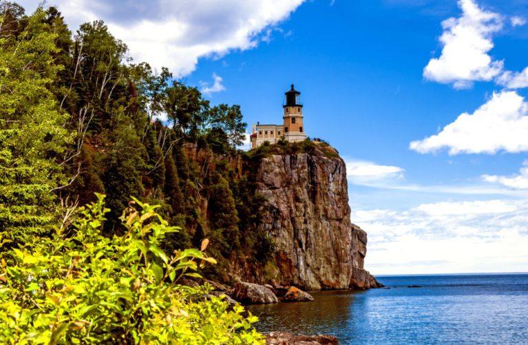 Trip – North Shore Scenic Drive