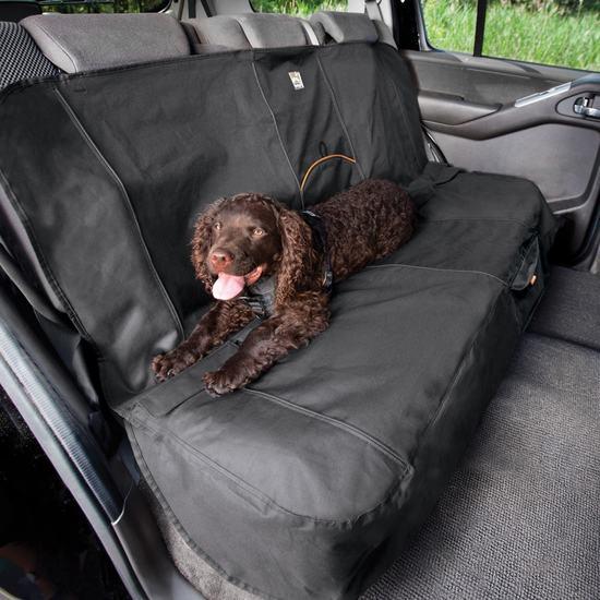 Kurgo – Wander Bench Seat Cover