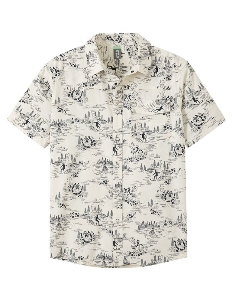 Stio – Curtis Camp Shirt