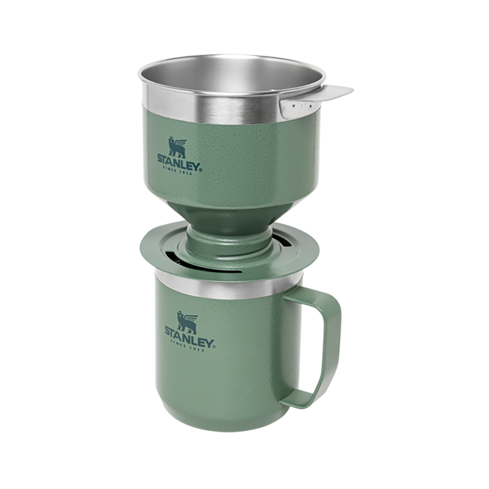 Stanley – Classic Perfect Brew Pour-Over Set