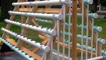 how i built my diy hydroponics system