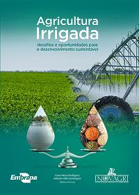 Resultado de imagem para livro sobre agricultura irrigada