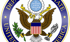 U.S Dept. of State