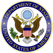 U.S Dept. of State