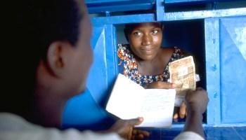 Zimbabwean Veterinarian Develops Feed-mix App to Benefit