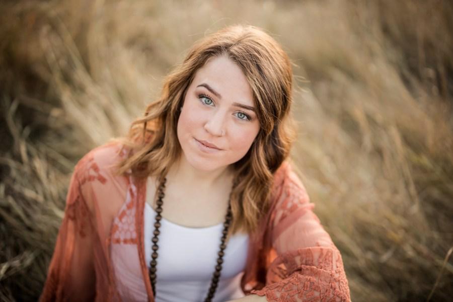 Senior : Kailey