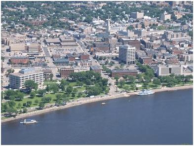 Downtown_LaCrosse_aerial