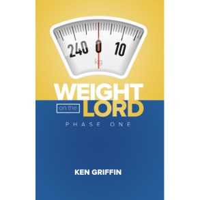 Weight on the Lord - Workbook #1