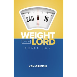 Weight on the Lord - Workbook #2
