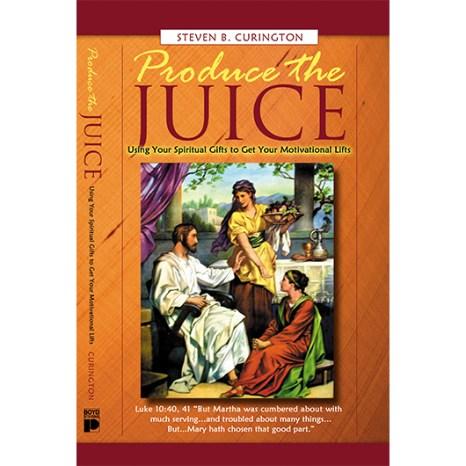 Produce the Juice