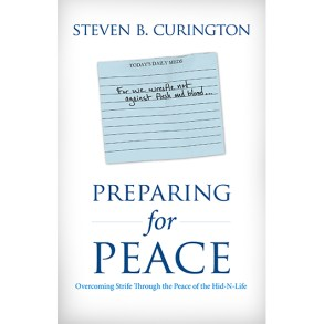 Preparing for Peace