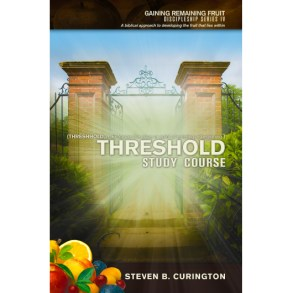 Threshold Study Course