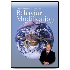 Behavior Modification (Power Point)