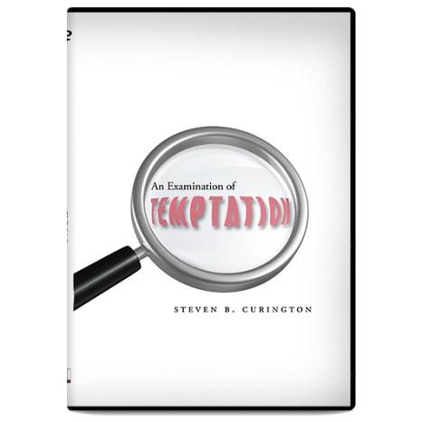 An Examination of Temptation (DVD)