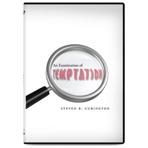 An Examination of Temptation (DVD)