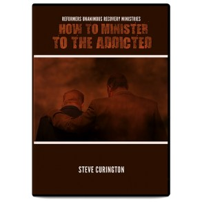How to Minister to the Addicted (DVD)