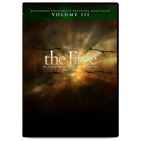 The Free - Volume 3 (DVD)