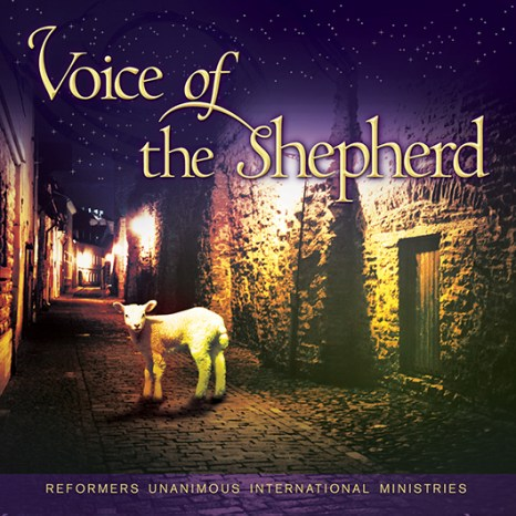 The Joy Belles - Voice of the Shepherd