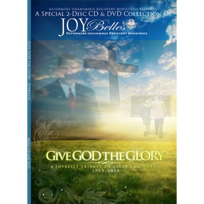 The Joy Belles Commemorative Edition - Give God The Glory