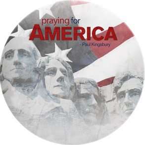 Praying For America (MP3 Set)