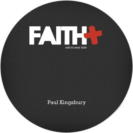 Faith Plus: Add to Your Faith (MP3 CD)
