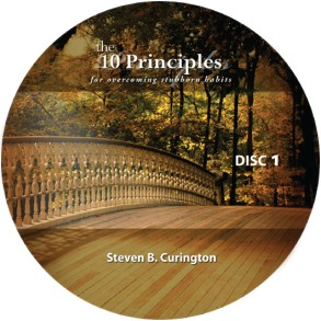 10 Principles (Audio CD)