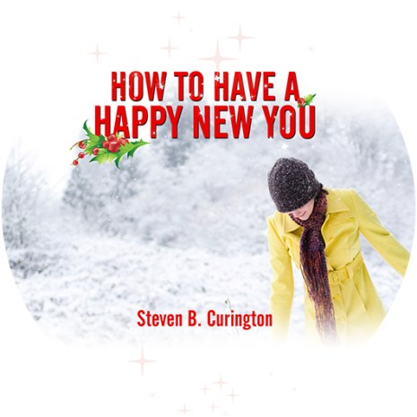 Happy New You (Audio CD)